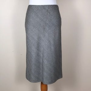 French Connection Wool Skirt